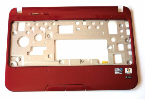 carcasa palmrest  hp 110-4000 210-3000 210-4000  1104