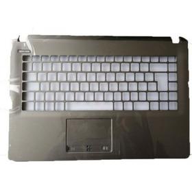 Carcasa Palmrest Touchpad Bgh Z100 Nuevo Original