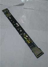 carcasa panel de encendido wateway m-6804m b1945032g00014