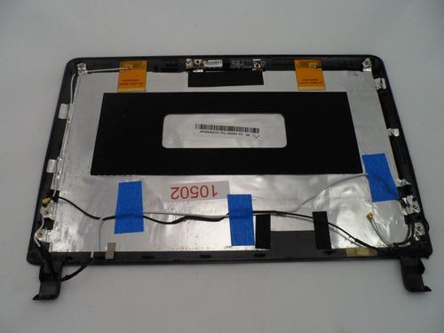 carcasa pantalla acer aspire one kav60