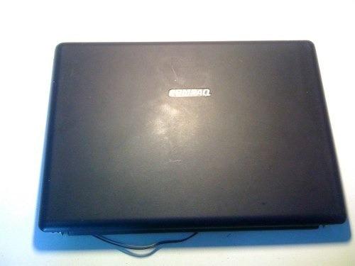 carcasa pantalla compaq f500, f700