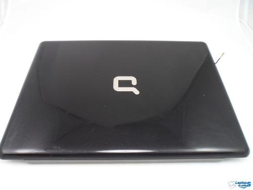 carcasa pantalla compaq presario cq40