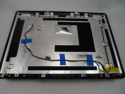 carcasa pantalla compaq presario f700 442878-002