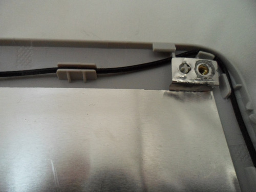 carcasa pantalla hp g62