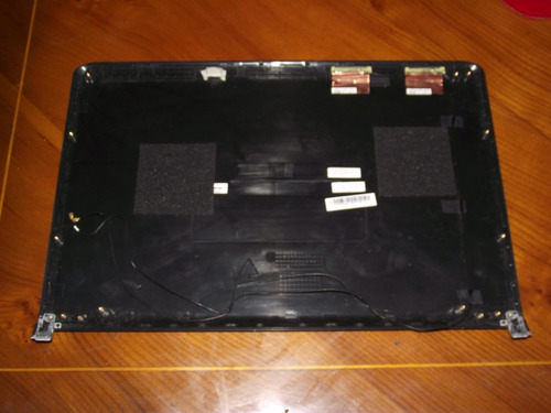 carcasa pantalla xvision x6200