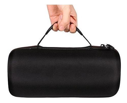 carcasa para altavoz portátil 360 de larga duración se