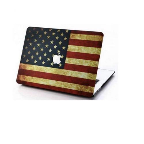 carcasa para apple macbook retina 15 - diseño estados unidos