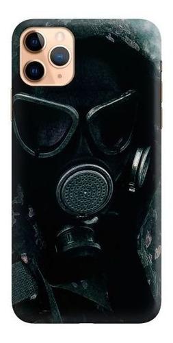 carcasa para celular máscara tóxica - phonetify
