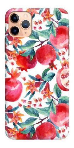 carcasa para celular pomegranate - phonetify