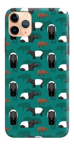 carcasa para celular tapir - phonetify