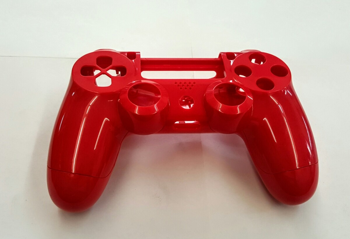 Controlador Ps4 Color Rojo
