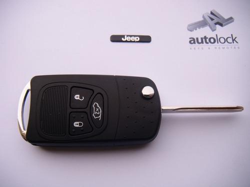 carcasa para jeep