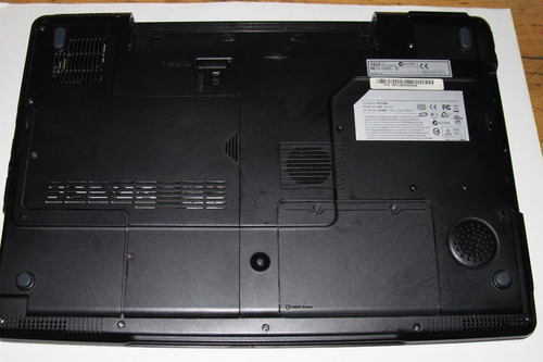 carcasa para laptop