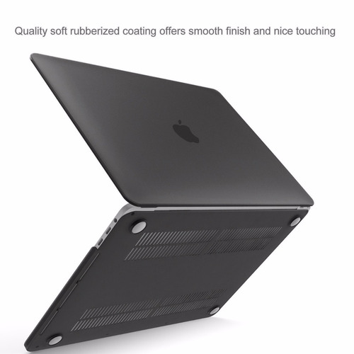 carcasa para macbook pro 13 a1706 a1708 case 2017 & 2016