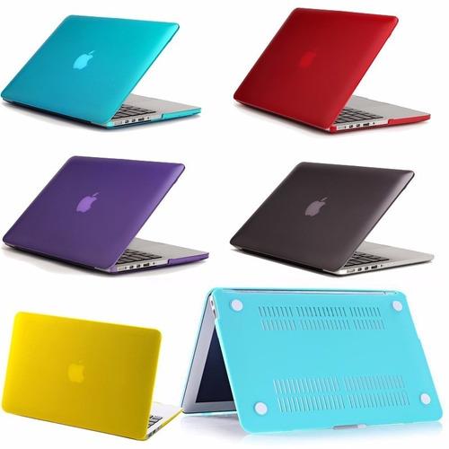 Carcasa Para Macbook Pro 13 Pulgadas Colores Surtidos - $ 39.900 en ...