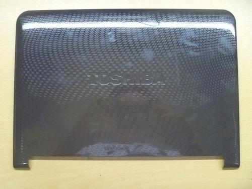 carcasa para pantalla con bisel toshiba nb255 n250