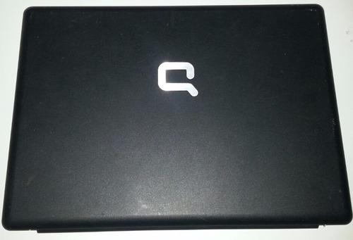 carcasa para portatil compaq f700 las 2 partes completas
