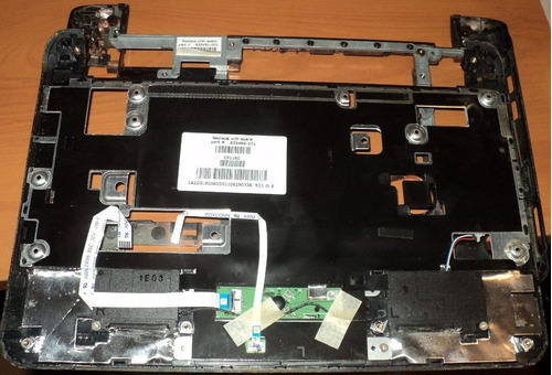 carcasa para portatil hp mini 3712la
