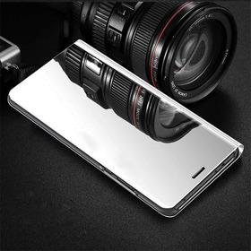 Carcasa Para Samsung S10 Plus (diseño De Espejo Chapado En G