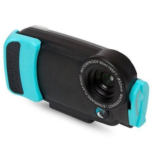 carcasa para sumergir watershot iphone 7 importada