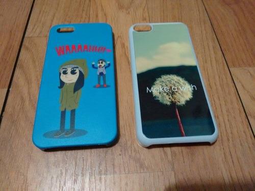 carcasa personalizada iphone 4