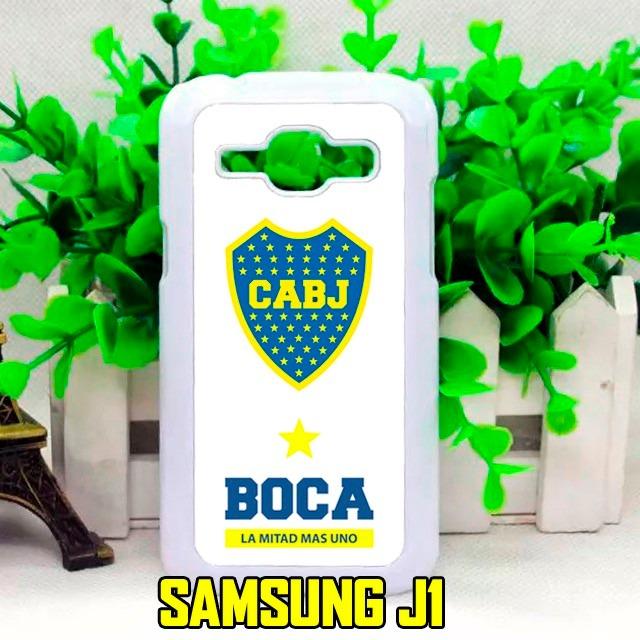carcasa samsung j7 boca juniors