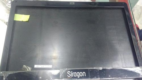 carcasa portatil siragon lapton nb3100 (750)