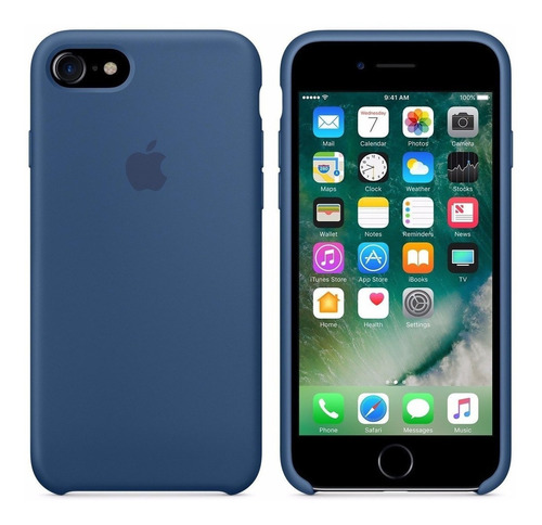 carcasa protector estuche case funda iphone 6 6s original ®