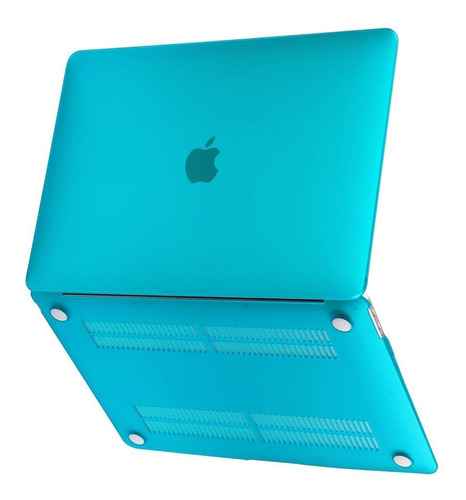 carcasa protector macbook air retina touch id a1932 ó a2179