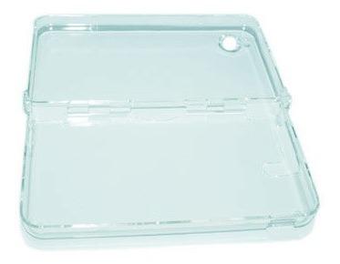 carcasa protectora acrilica nintendo dsi transparente