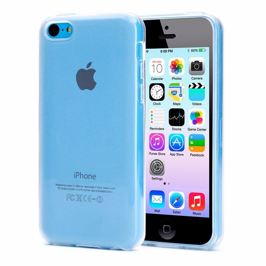 iphone 5c carcasa