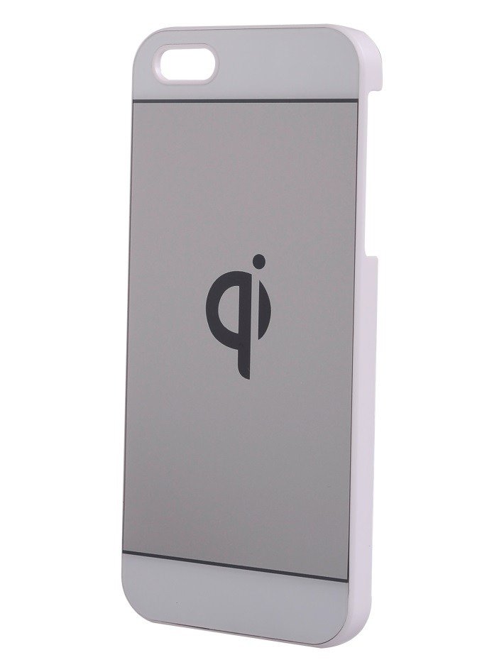 carcasa iphone qi