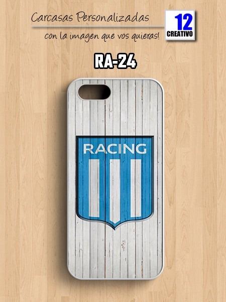 fundas iphone 5 racing