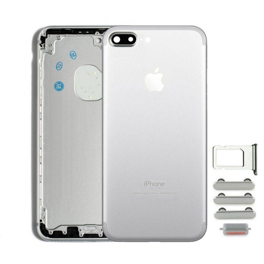 carcasa repuesto iphone 7