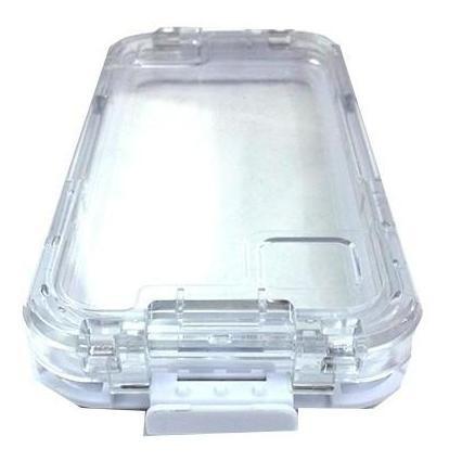 carcasa resistente al agua para iphone y samsung s4 y1474-2