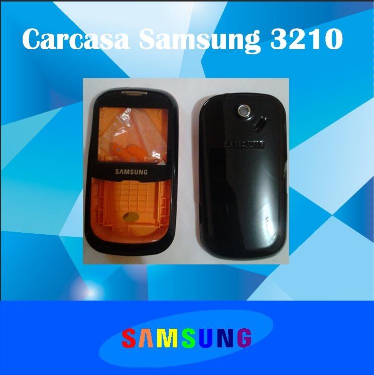 carcasa samsung b3210
