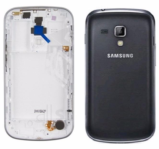 carcasa para samsung galaxy s duos s7562