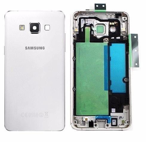 079ce2c855d Carcasa Samsung Galaxy A3 Sm-a300 Tapa Bateria - $ 599,99 en Mercado ...