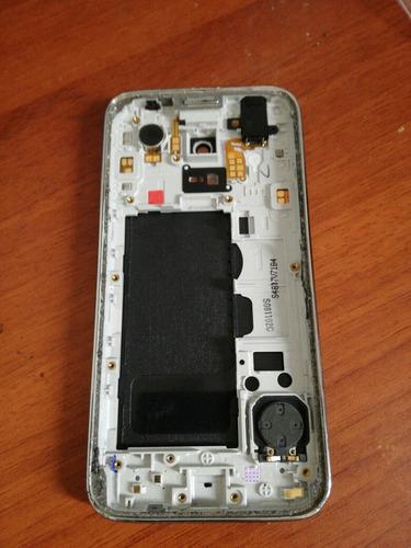 93a60cc0fa2 Carcasa Samsung Galaxy S5 Mini - $ 33.000 en Mercado Libre