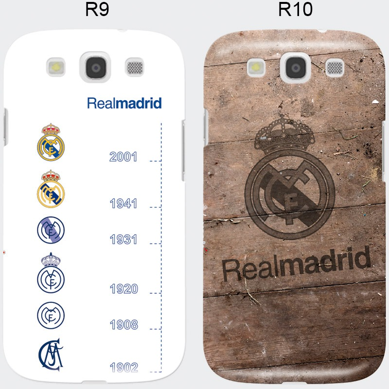 carcasa samsung s7 edge real madrid