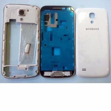 b2db8d1b8a3 Carcasa Samsung S4 Mini Completa, Nueva 100% Original - Bs. 28.000 ...