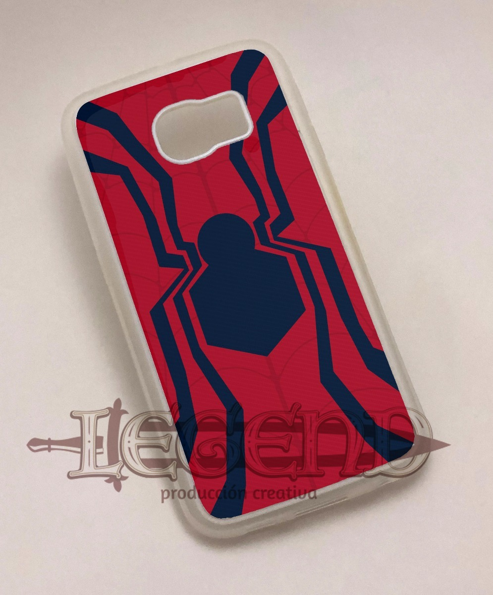 carcasa samsung s8 plus marvel