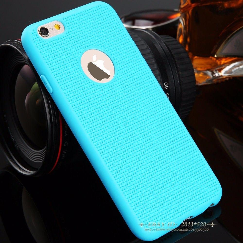funda iphone 6 carcasa silicona