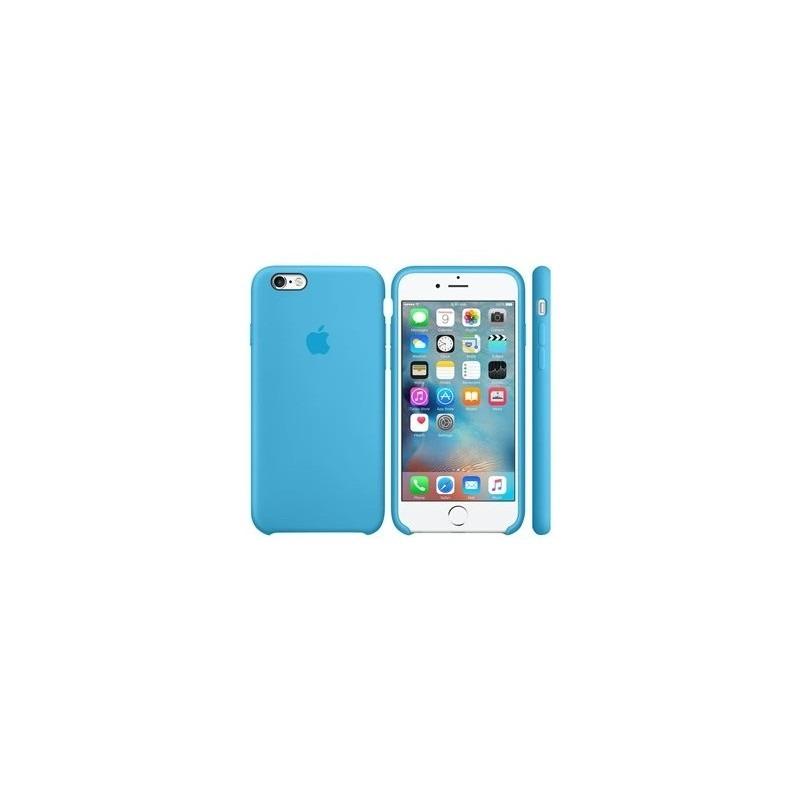 ca0a6808ad2 Carcasa Silicona iPhone 6 Y 6s Plus Original - $ 15.000 en Mercado Libre