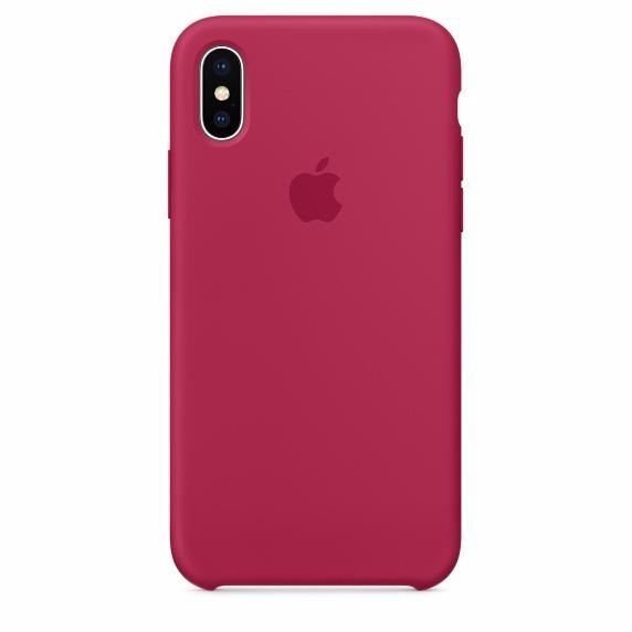 carcasa silicona iphone x