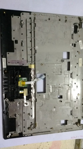carcasa sin soporte de boar portatil samsung r439 (3029)