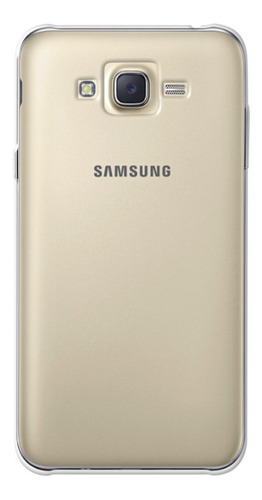 carcasa slim cover galaxy grand prime plus trans samsung