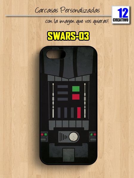 carcasa iphone 7 plus star wars