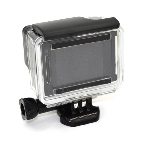carcasa sumergible 40 mts gopro hero 4
