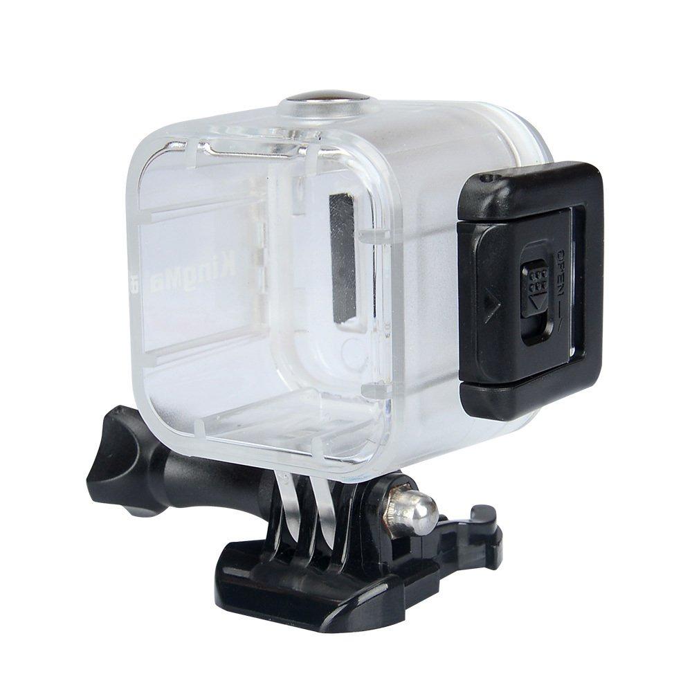 carcasa sumergible para polaroid cube adapta accesorio gopro. Cargando zoom. 2d0bc6936a